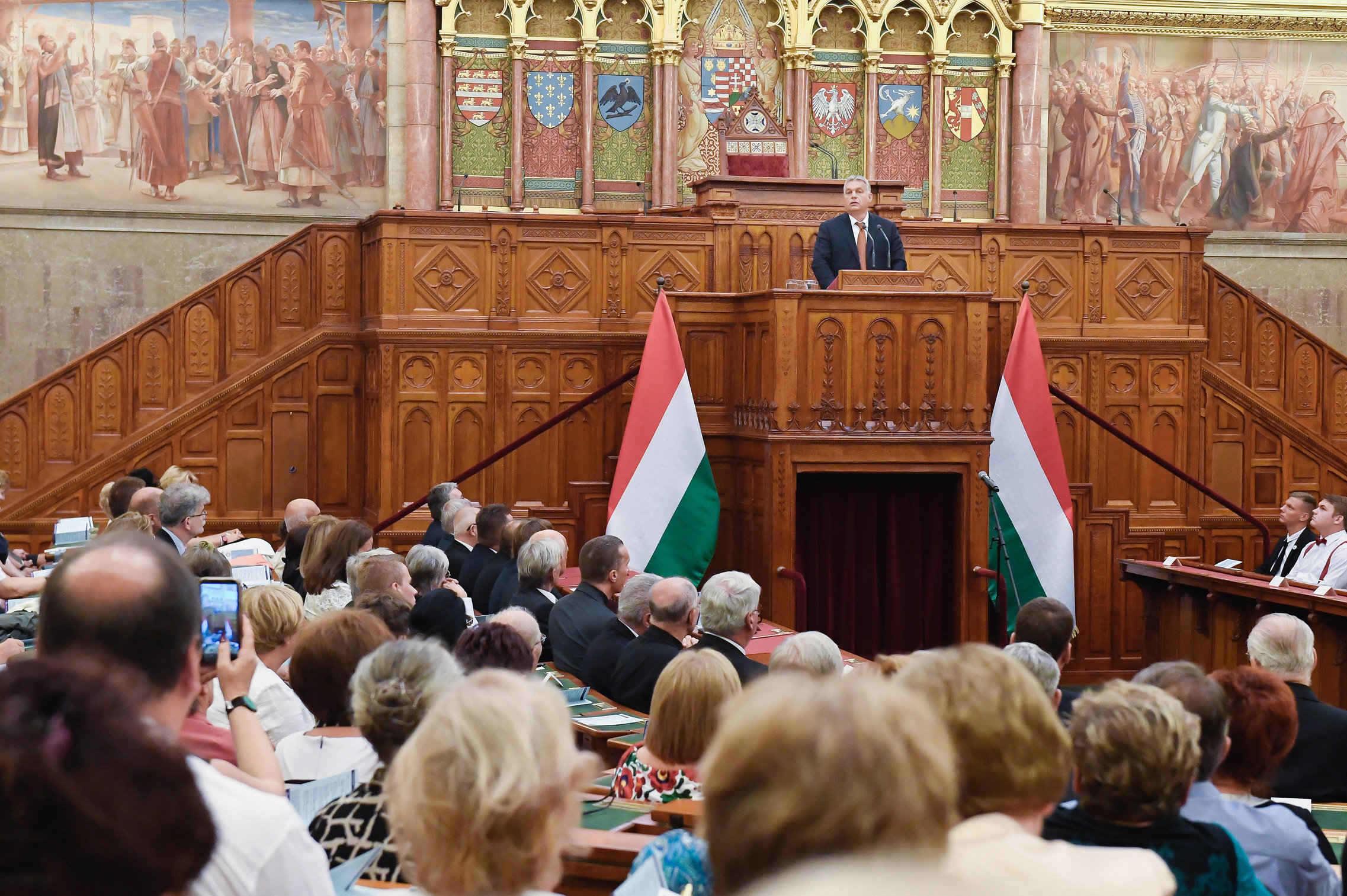 orbán christian