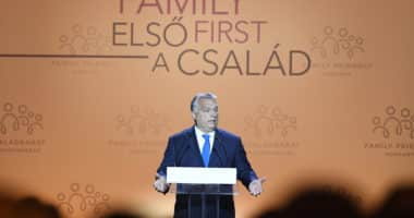 orbán family first