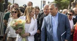 orbán in italy