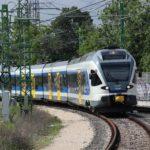 train Hungary transport travel MÁV 2019