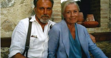 vanessa_redgrave_ and franco_nero