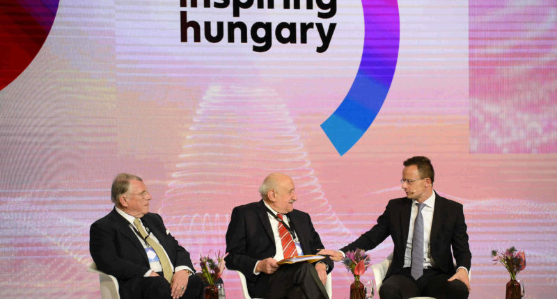 Inspiring Hungary