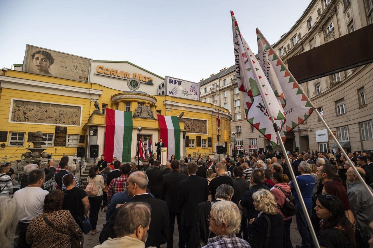 Jobbik 1956 2019
