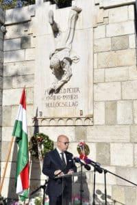 LMP commemoration 1956