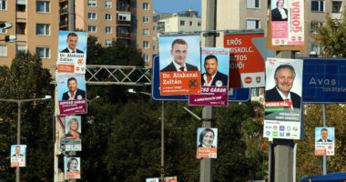 Local-elections-2019-Miskolc