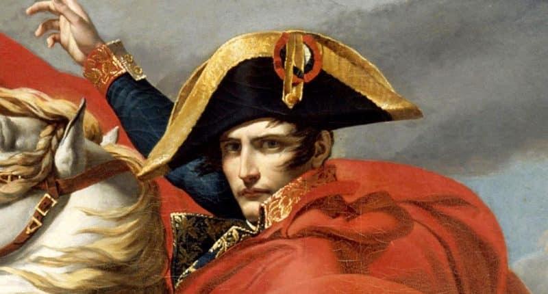 Napoleon, Hungary, wedding