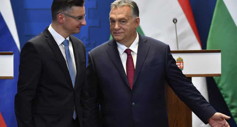 Orbán Sarec