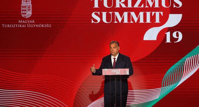 Orbán-Turizmus-Summit
