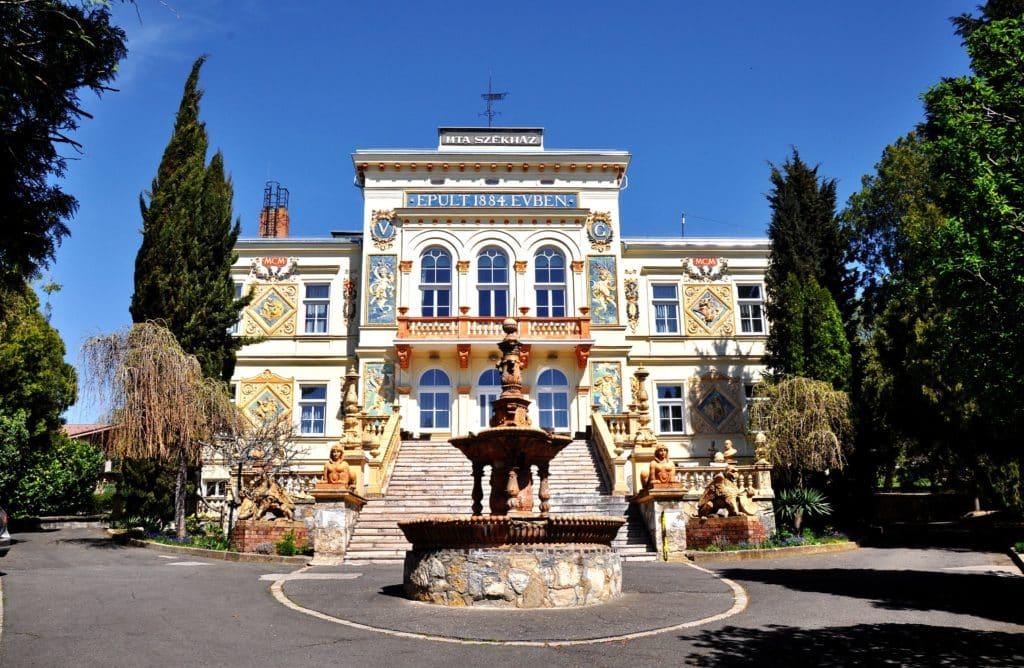 Pécs - Zsolnay Cultural Quarter
