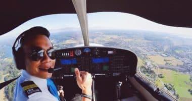 Pilot Flight Academy 2019