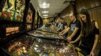 Budapest Pinball Museum