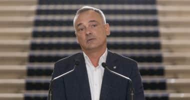 borkai quits fidesz