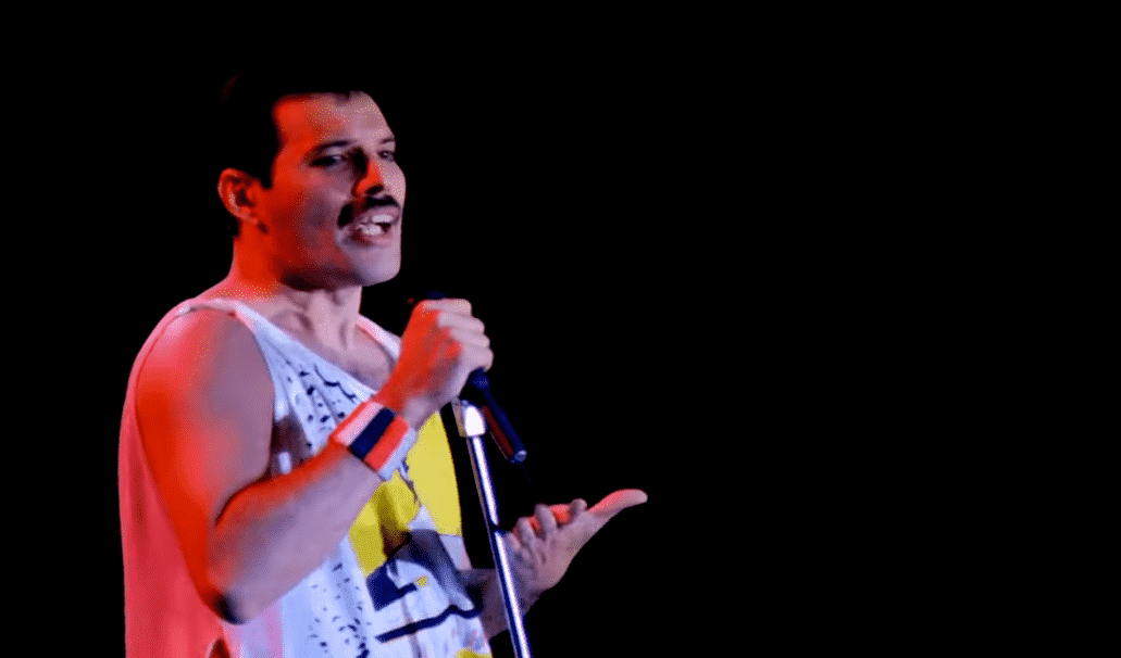Even Freddie Mercury knew the most famous Hungarian folk song - Video