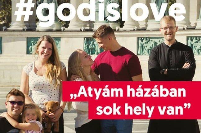 #godislove