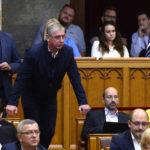 gyurcsány democratic coalition