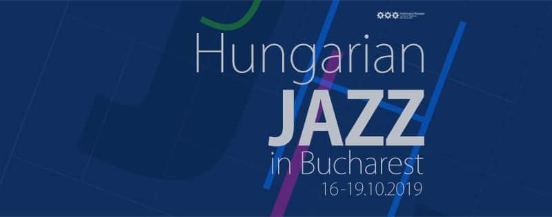 hungarian jazz in bucharest