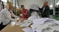 local election votes