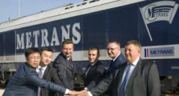 metrans hungary china