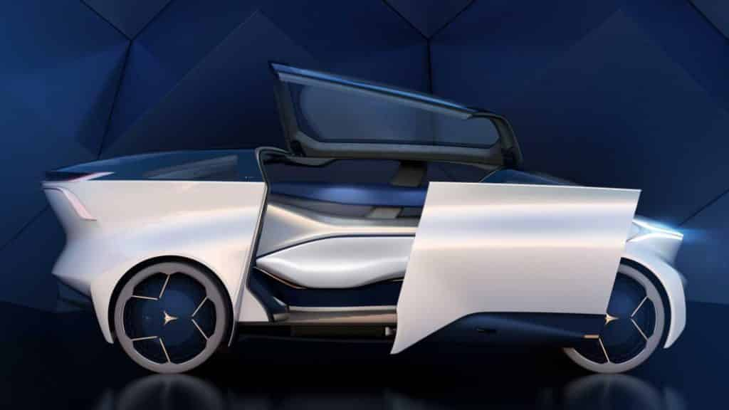 Hungary car design icona