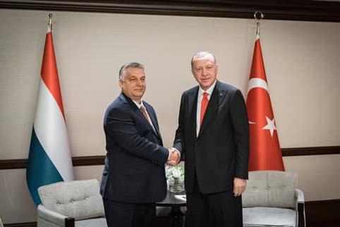 orbán and erdogan