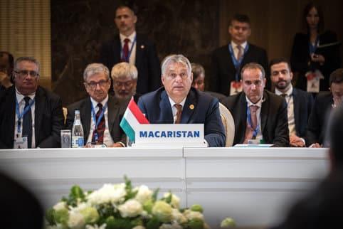 orbán turkic council