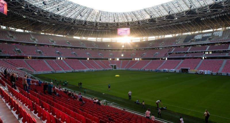 puskás aréna stadium stadion budapest hungary