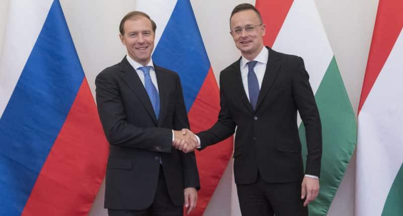 russia-hungary-summit