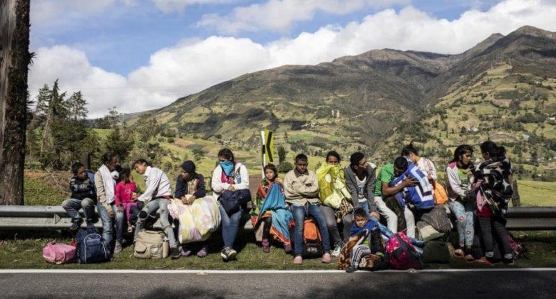 unhcr venezuelan