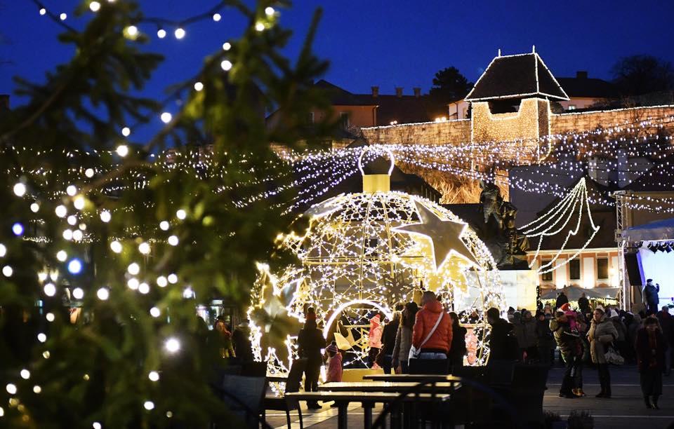Eger Advent Christmas