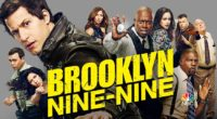 Brooklyn Nine-Nine TV show