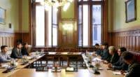 Azerbaijan Diaspora Comittee in Hungary