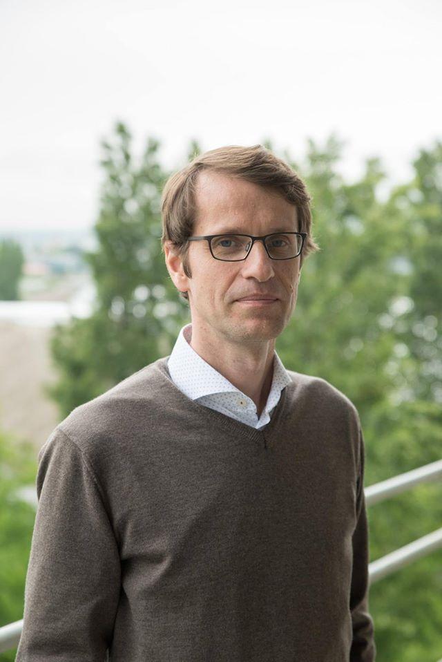 Botond Roska, Hungary, scientist, blindness