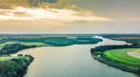 Deseda Lake, artificial, lake, Hungary