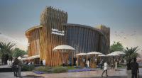 Hungary Dubai pavilion