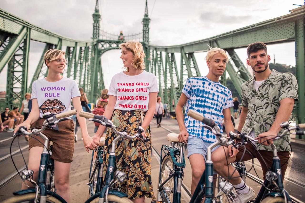 LGBTQ Budapest