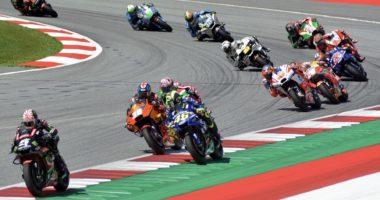 Moto GP, Hungary, race, motor
