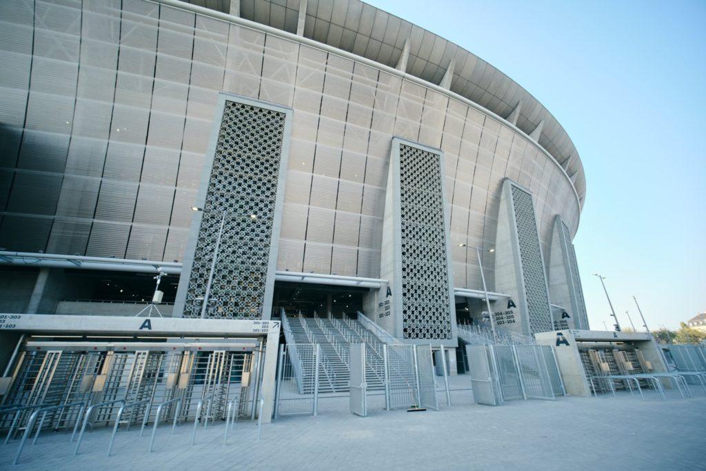 Puskás Arena, Hungary, Budapest