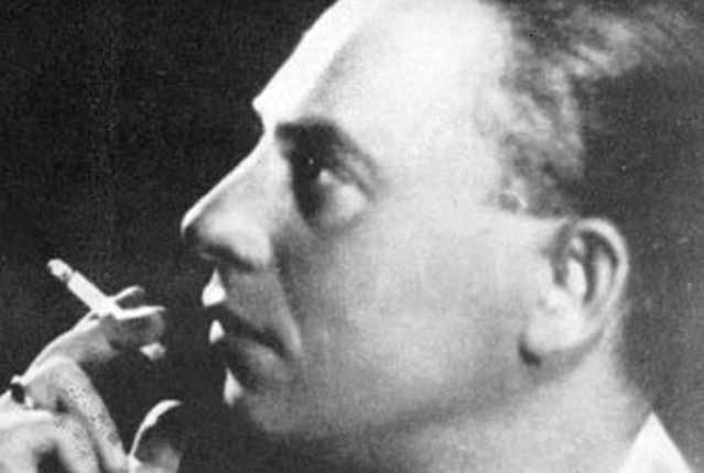 Hungary Rezső Seress suicide song