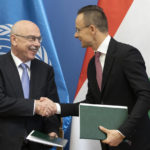 The regional programme support office of the United Nations Office of Counter-Terrorism will be based in Budapest,
