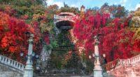 autumn gellért hill