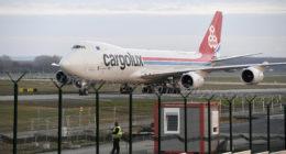 cargo city budapest airport