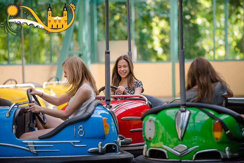 debrecen amusement park