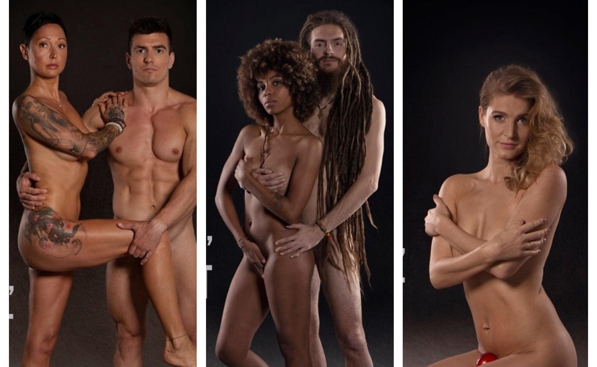 Hungary celebs nude