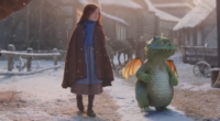 edgar the dragon john lewis advert