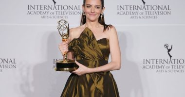 marina gera international emmys 2019