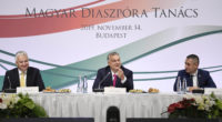 orbán diaspora council