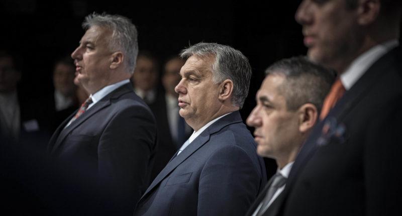 orbán pm