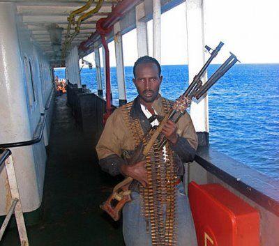 Hungary pirate Africa