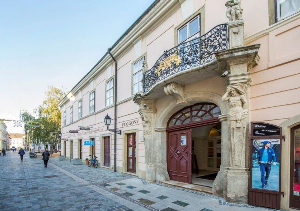 rómer flóris museum győr