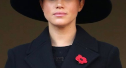 meghan markle duchess of sussex stella mccartney coat